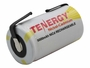 Tenergy D NiCD With Tabs ANGLE