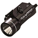 Streamlight TLR-1s Strobing LED Weapon Light - Picatinny and Glock Rail Mount - Fits Beretta 90two, S&W 99 and S&W TSW - 300 Lumens - Includes 2 x CR123As