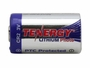 Tenergy CR2 Lithium Photo Battery side view