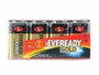 Energizer Eveready A522 batteries in 4 piece family packaging