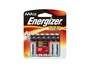 Energizer E92 AAA batteries in 12 piece retail card