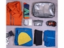 nite ize waterproof large packing cube all of the possible things you can put in it clothing wise
