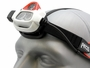 Up-Close Angle Shot of the Petzl NAO + Rechargeable Multi-Beam LED Headlamp