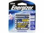 Energizer Ultimate L91 AA batteries in 8-pack retail card