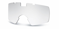 Smith Optics - Outside The Wire Goggle Replacement Lenses - Turbo Clear - Single Turbo