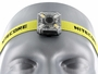 Up-Close Front Shot of the Nitecore NU05 USB Rechargeable LED Headlamp