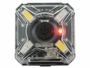 Secondary Red LED of the Nitecore NU05 USB Rechargeable LED Headlamp