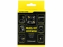 Retail Box for the Nitecore NU05 USB Rechargeable LED Headlamp
