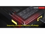 Klarus CH4S Smart Charger manufacturer slide with safety features