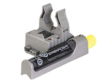 Streamlight 75277 3.6V 3 Cell Sub-C PiggyBack Smart Charger Holder and Battery (Does Not Include Cord) for the Stinger Series Flashlights