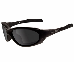 Wiley X XL-1 Advanced Sunglasses with High Velocity Protection Changeable Series in Various Color Schemes (291 292 297)