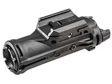SureFire XH15 X-Series Weapon Light for MASTERFIRE Rapid Deploy Holster (RDH) - Universal and Picatinny Rail Mount - 350 Lumens - Uses 1 x CR123A