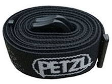 Petzl Replacement Headband - Fits TIKKA Headlamp - Black (E91001)