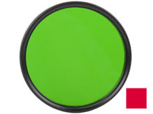 Acebeam FR40 Filter for L30 and K30 - Green or Red