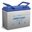 Power-Sonic AGM General Purpose PS-121400 FR 140Ah 12V Rechargeable Sealed Lead Acid (SLA) Battery - T11 Terminal