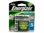 Energizer Recharge AA bateries in 8-pack retail card