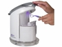 GemOro Jewelry Sauna Compact Cleaning System