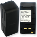 Empire EPP-109-2 2000mAh 6V Replacement Nickel Cadmium (NiCd) Digital Camera Battery Pack for the SONY NP-66