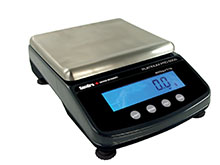 GemOro Platinum PRO6000 Digital Countertop Scale