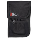 Nite Ize Clip Pock-Its XL Utility Holster - Black (NPXL-03-01)