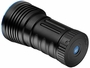 Tailcap of the Olight X7R Search Light