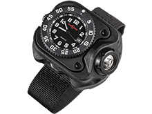 SureFire 2211 Signature Variable Output Rechargeable LED Wristlight - 300 Lumens - Includes Built-In Li-ion Battery Pack (2211-B-BK-SF)