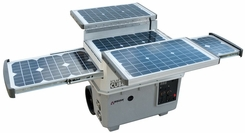 Wagan 2546 Solar e Power  Cube 1500W