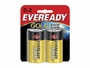 Energizer Eveready A95 batteries in 2 piece retail card