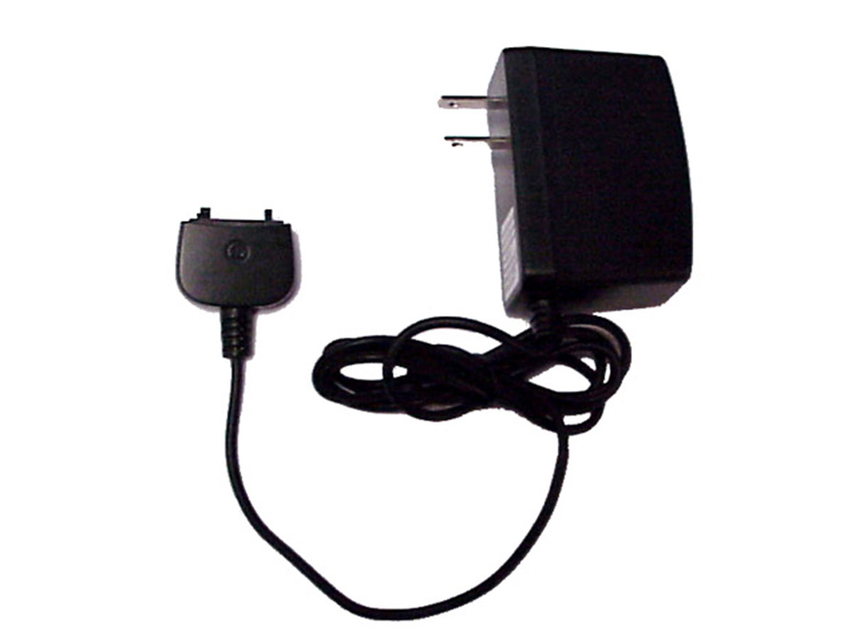 Empire Scientific travel charger side profile