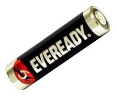 Energizer Eveready Super Heavy Duty 1215 AA 1100mAh 1.5V Zinc Carbon Button Top Batteries  - Bulk