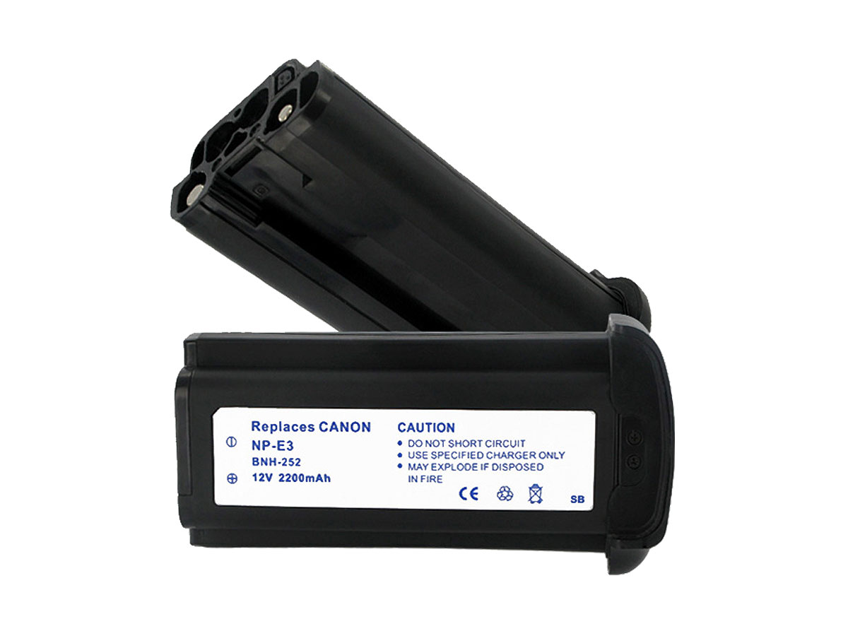 Main Image of the Empire BNH-252 Battery Pack