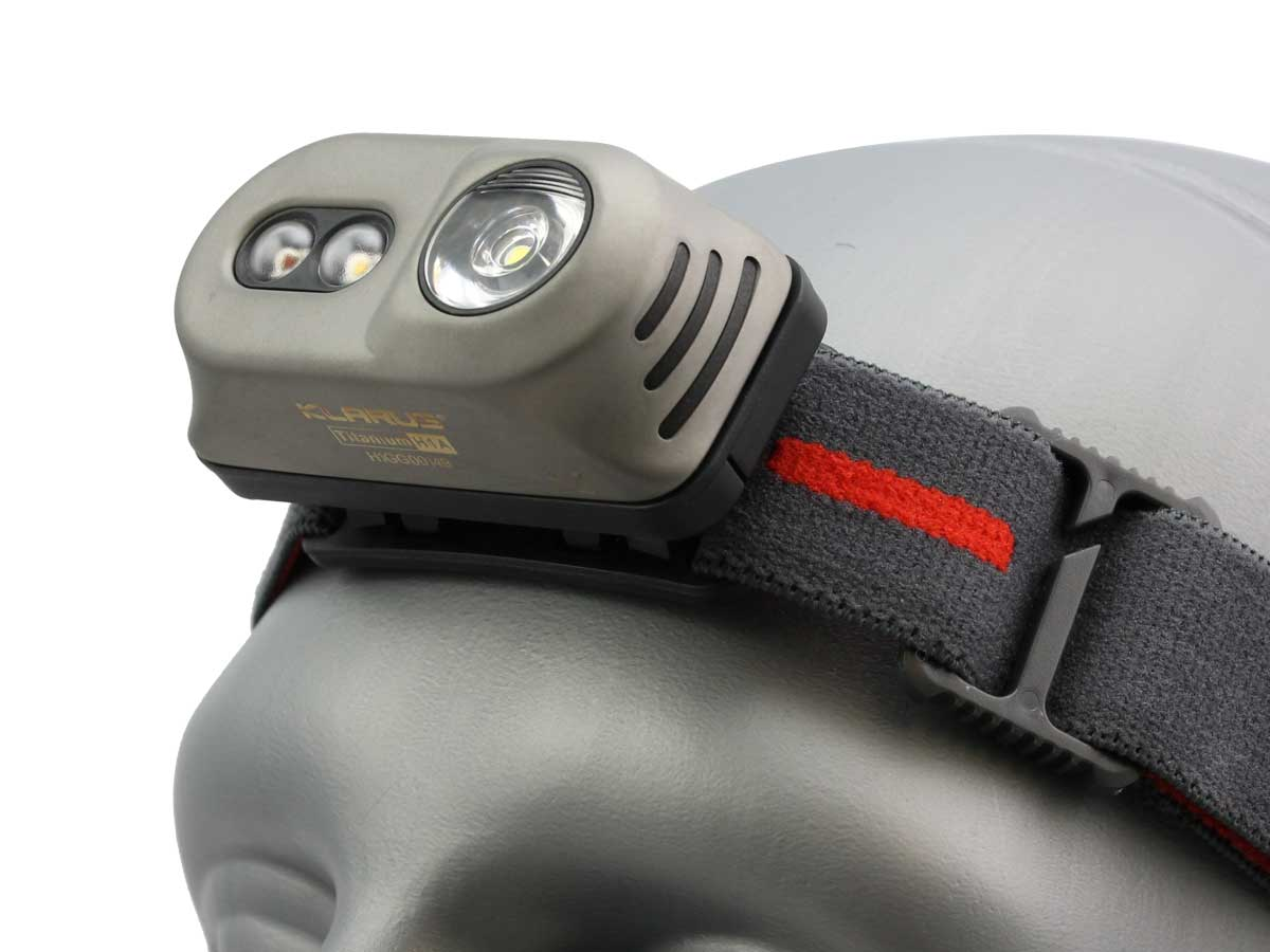 Klarus H1A LED Headlamp