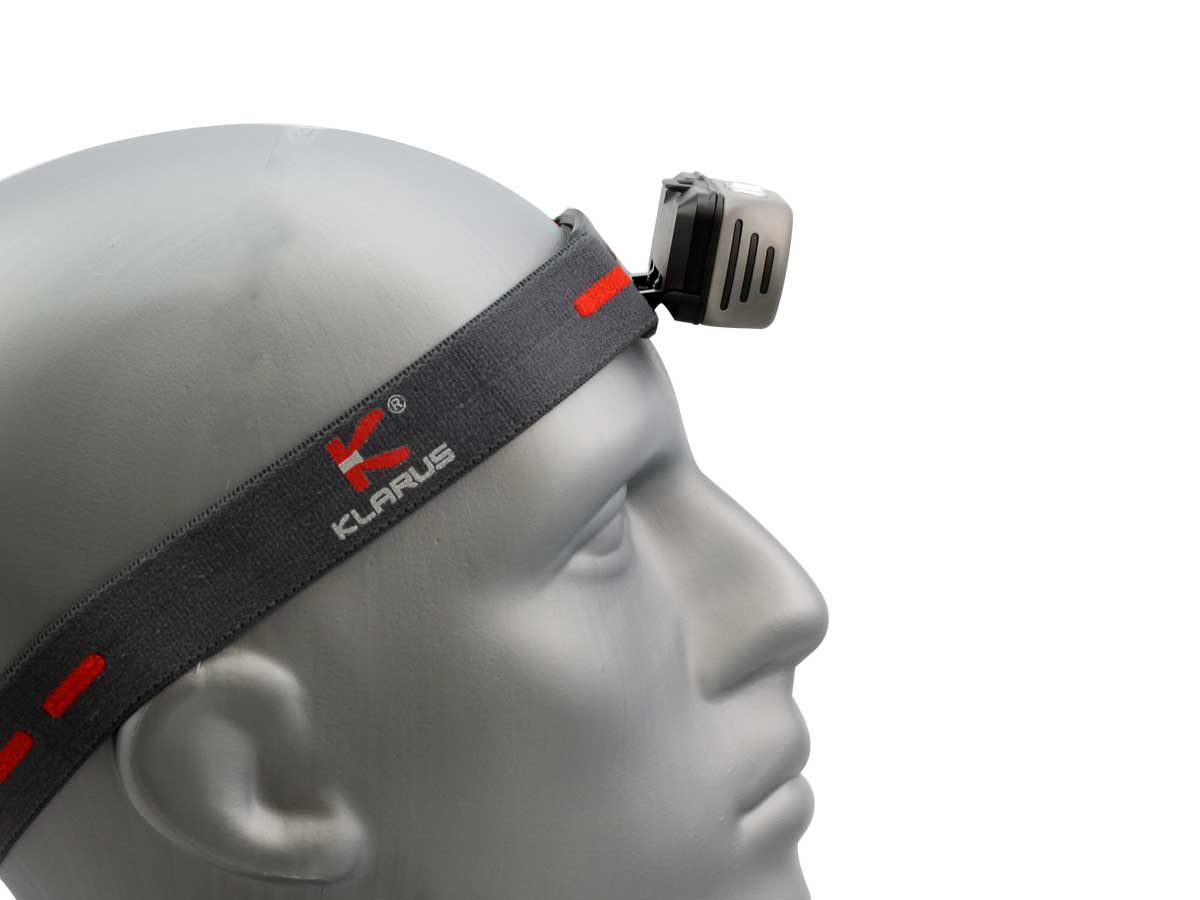 Klarus H1A lightweight headlamp