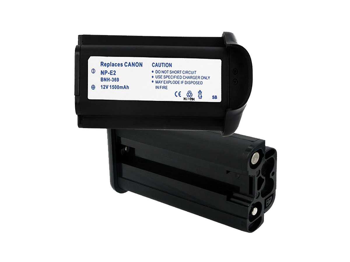 Main Image of the Empire BNH-369 Battery Pack