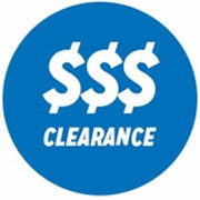 Clearance Flashlights & Deals