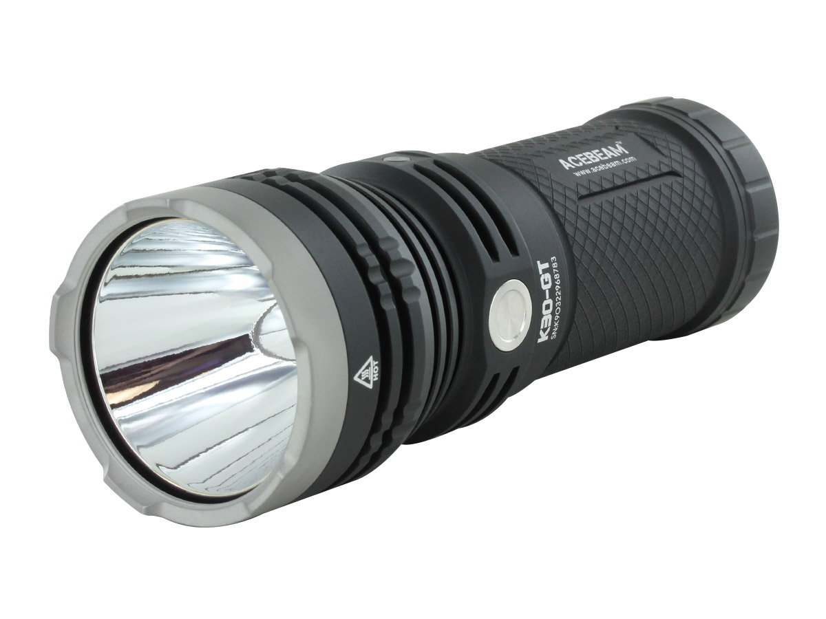 Acebeam K30-GT Searchlight Flashlight