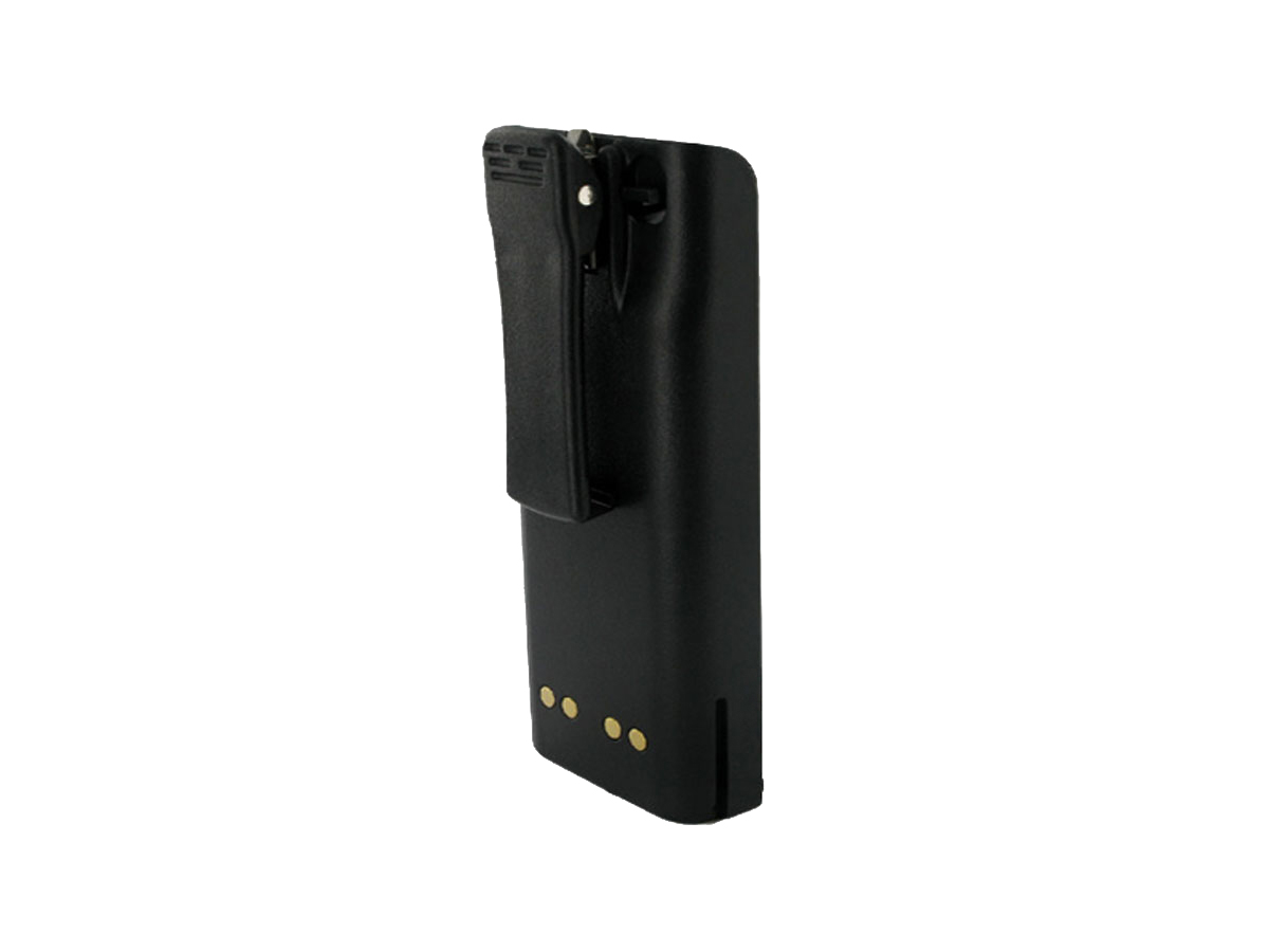 Empire NiCd Battery Pack side angle