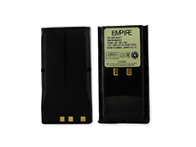 Empire 7.2V Replacement Nickel-Cadmium (NiCd) KNB-17A Battery Pack for Kenwood TK 2-Way Radios (EPP-KNB17)
