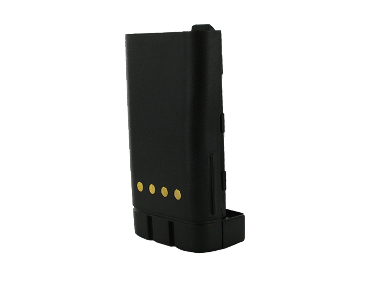 Empire 7.5V NiCd battery pack back side angle