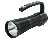 Fenix WT50R Multi-Purpose Handheld LED Searchlight - 2 x CREE LED - 3700 Lumens - Includes 7.2V 5200mAh Li-ion Battery pack