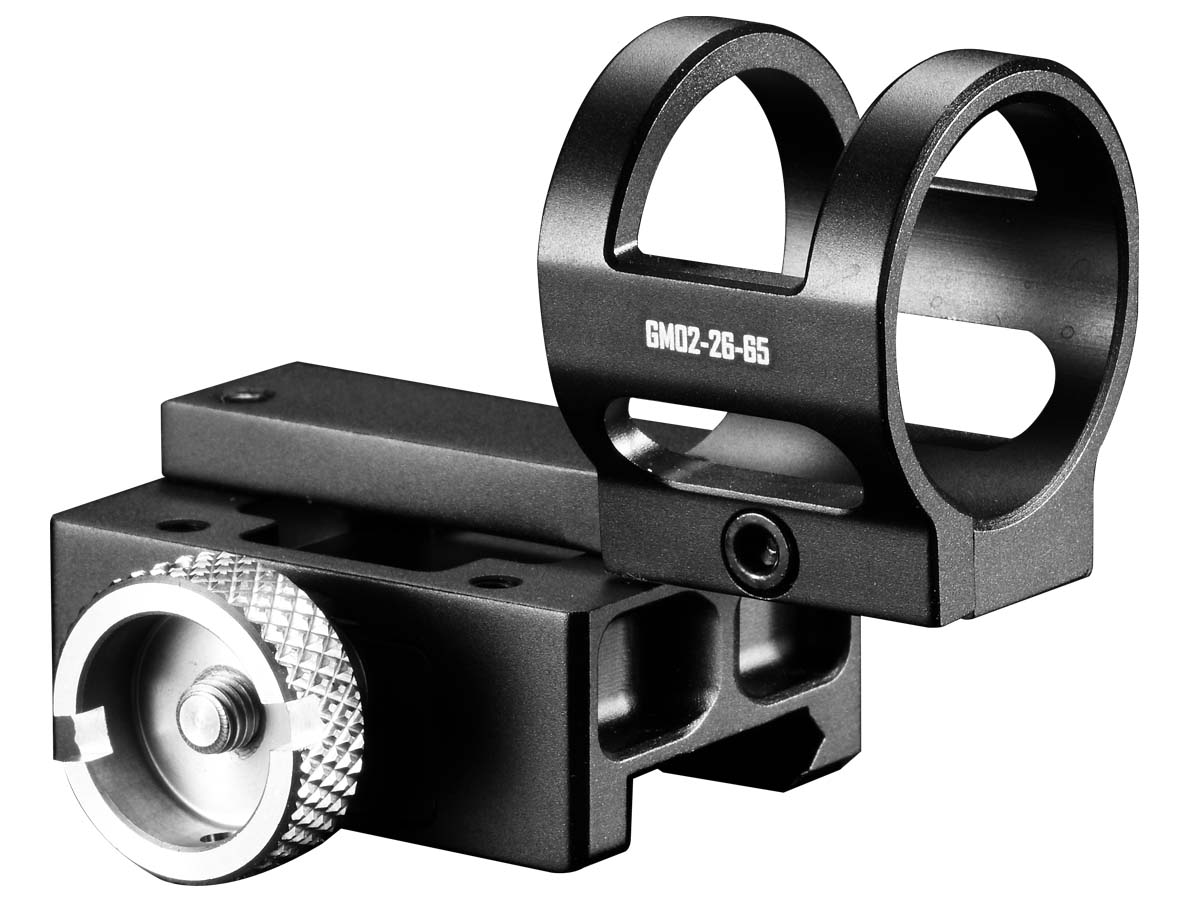 Nitecore GM02-26-65 Weapon Mount