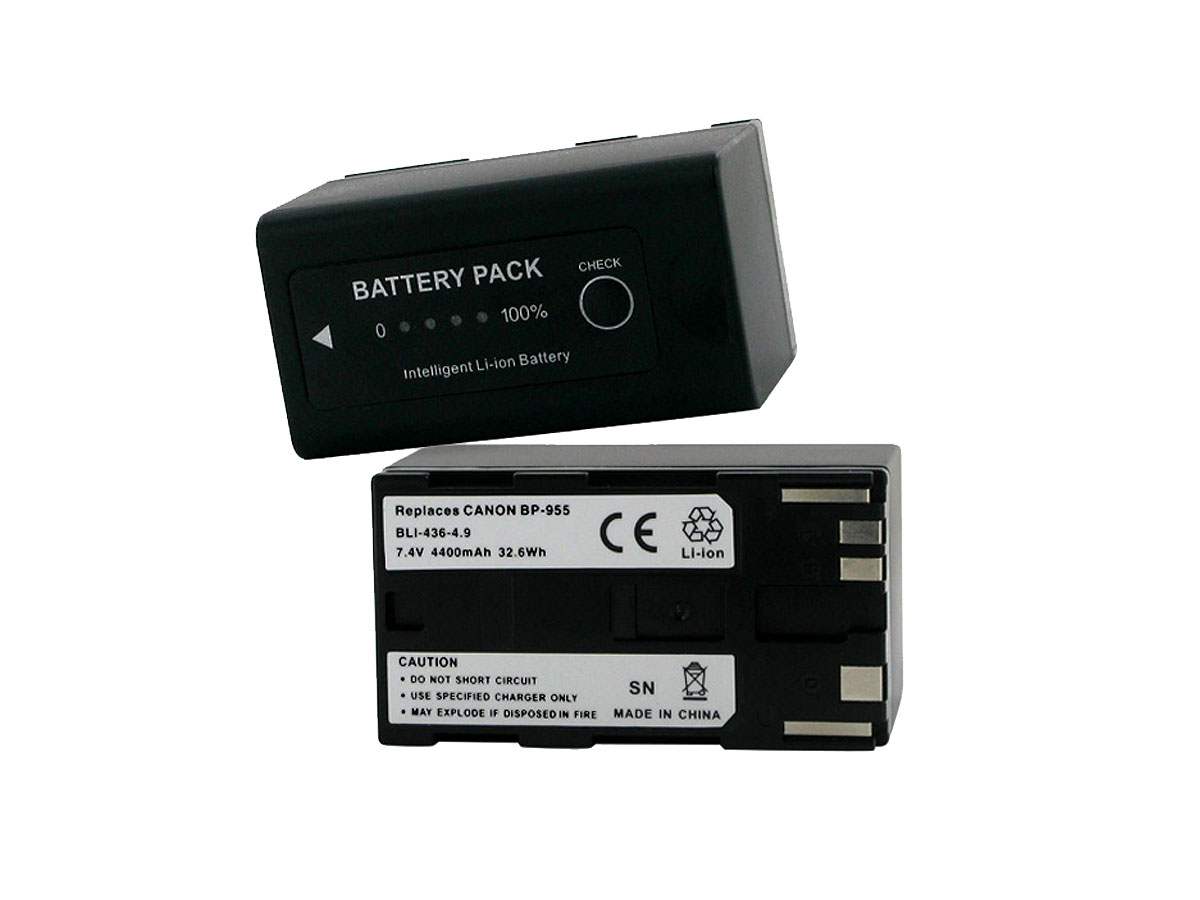 Main Image of the Empire BLI-436-49 Battery Pack
