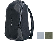 Pelican MPB35 35L Backpack with Laptop Compartment - Water Resistant - Black, Gray, or Green