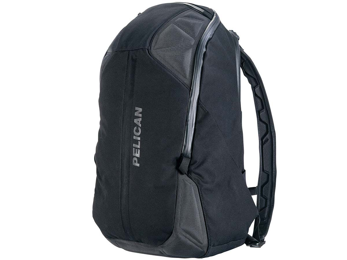 Black 35L Backpack