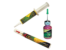 Combo: Gun Butter Triple Pack- Gun Butter Bottle Pen Oiler and Trigger and Locking Lug Grease Syringe