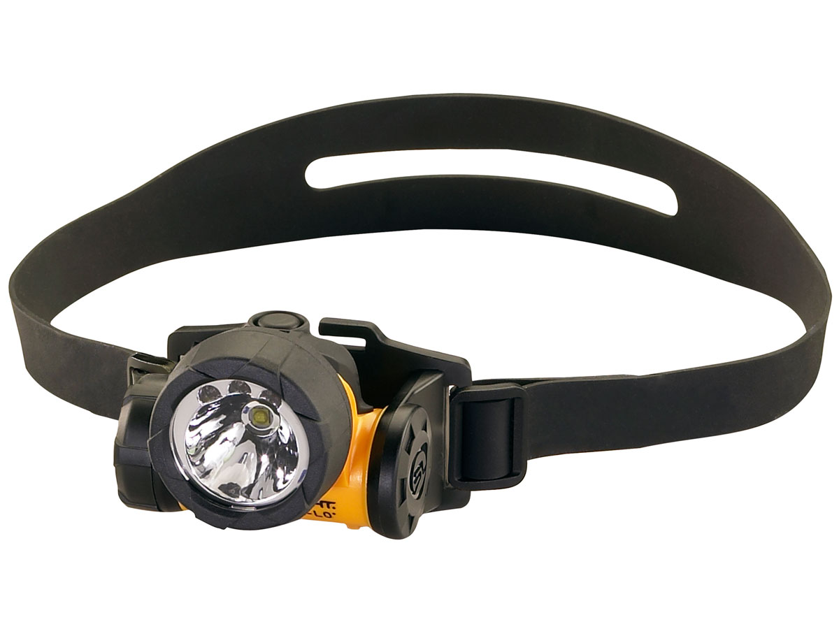 Streamlight Trident HAZ-LO Headlamp - main