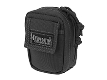 MAXPEDITION Barnacle™ Compact Utility Pouch 2301B - Black