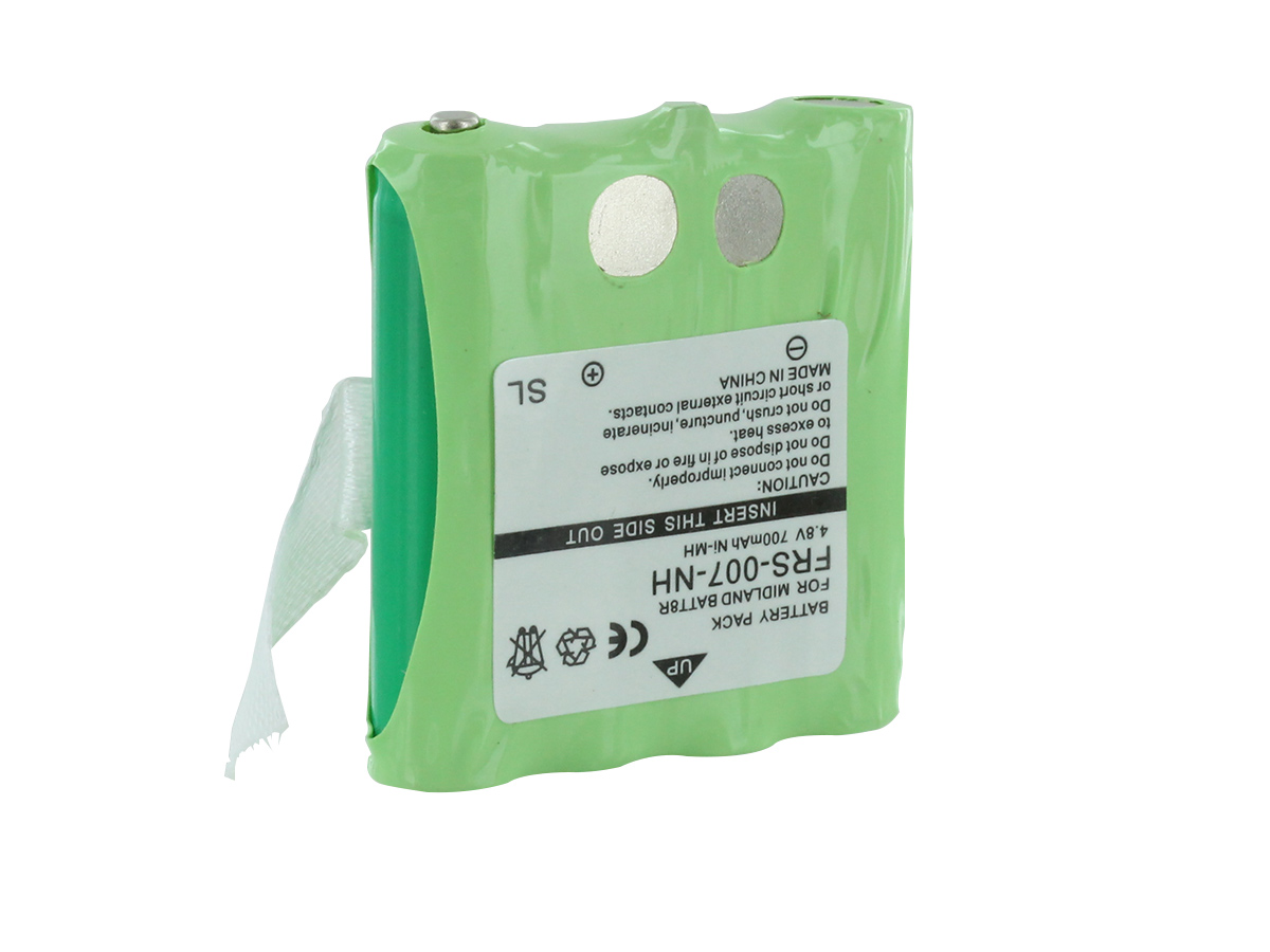 Empire FRS-007-NH battery pack right angle