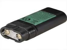 Streamlight Replacement NiMH Battery for the Survivor Knucklehead Flashlight