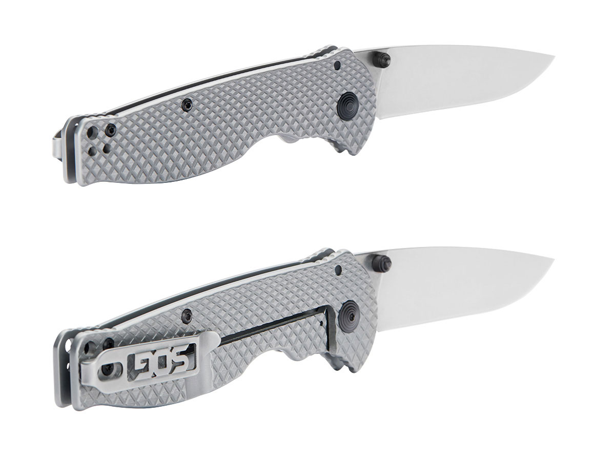 SOG Flash FL Folding Knife